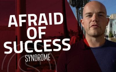 Afraid of Success Syndrome — The Biggest Entrepreneurial Problem of All