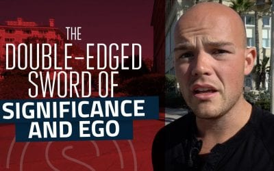 Entrepreneurial Mindset — The Double-Edged Sword of Significance & Ego