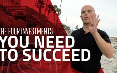Freedom Entrepreneurs Listen Up! The Four Investments You Need To Succeed