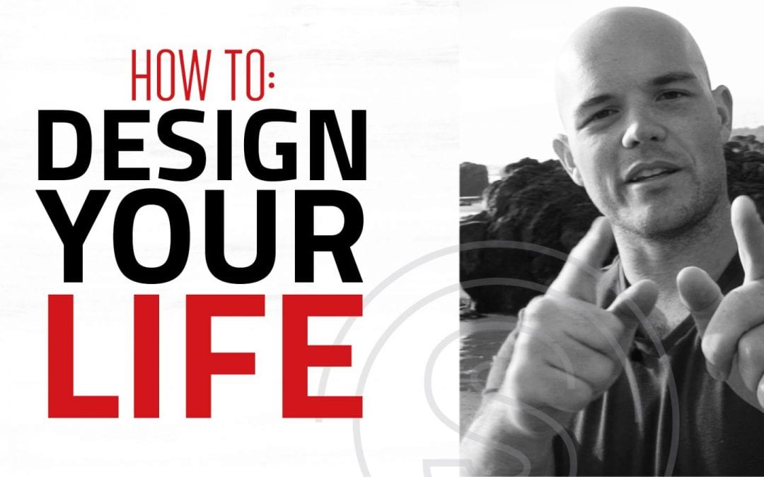 How To Design Your Life So You Don't Become Your Business