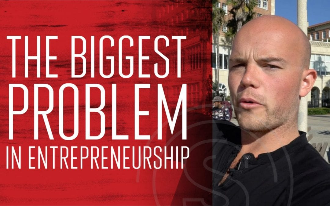 Overestimate and Underestimate — The Biggest Problem of Entrepreneurship