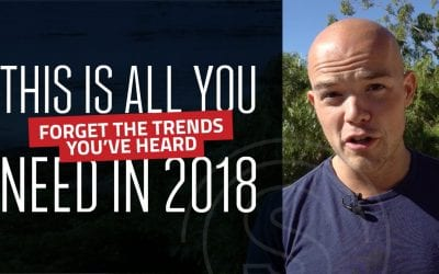 Forget All The Online Marketing Trends in 2018 You Have Heard — This is ALL You Need