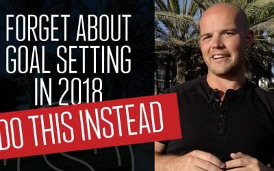 Goal Setting 2018 — How To Create an Entrepreneur Vision That Surpasses Your Goals