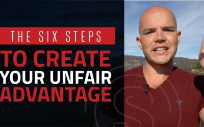 Create Your Unfair Advantage in 6 Steps
