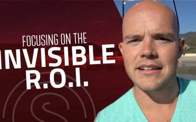 Measure Marketing Success by Focussing on The Invisible ROI