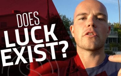 Does Luck Exist For Successful Entrepreneurs?
