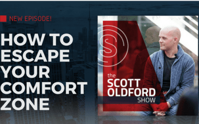 How To Escape Your Comfort Zone