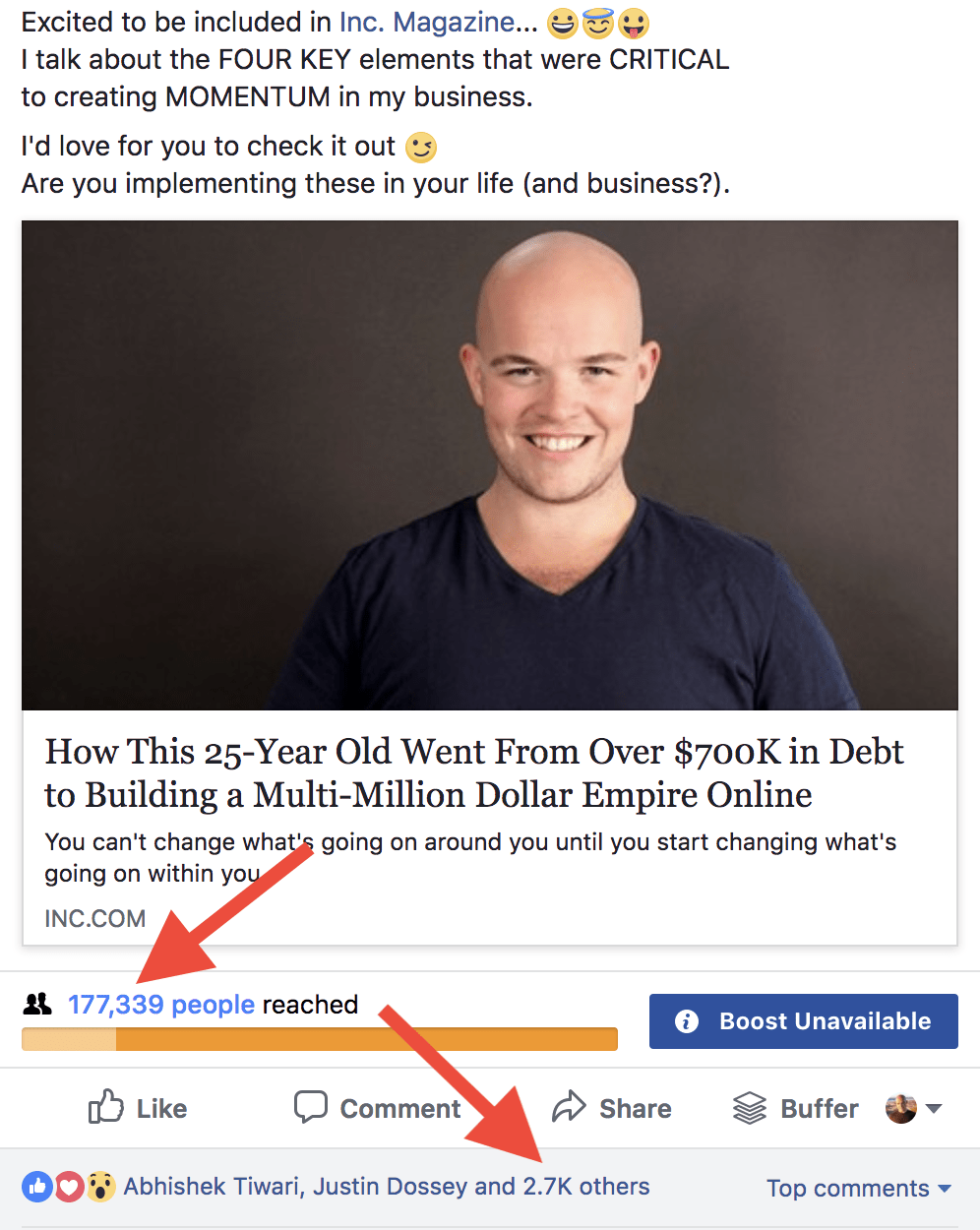 The 5 FB Ad Types EVERY Entrepreneur Needs To Know About