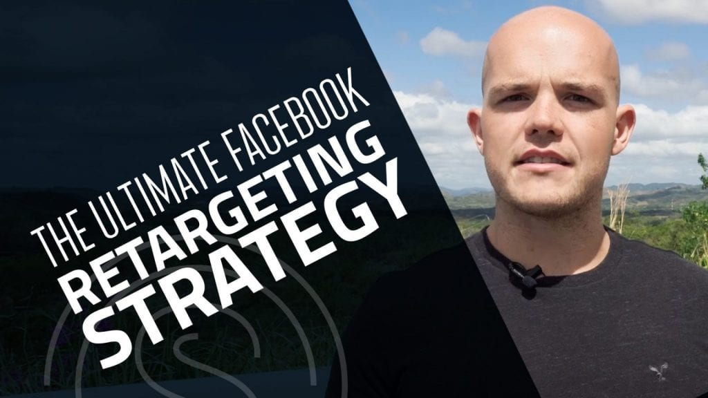The Ultimate FB Retargeting Strategy Revealed