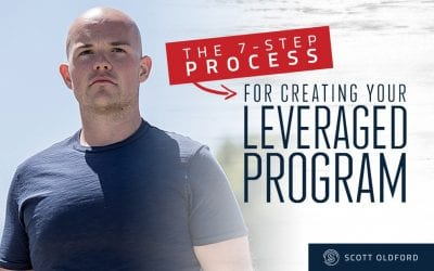 The 7 Step Process to Create & Leverage Your First Business Mentorship Program