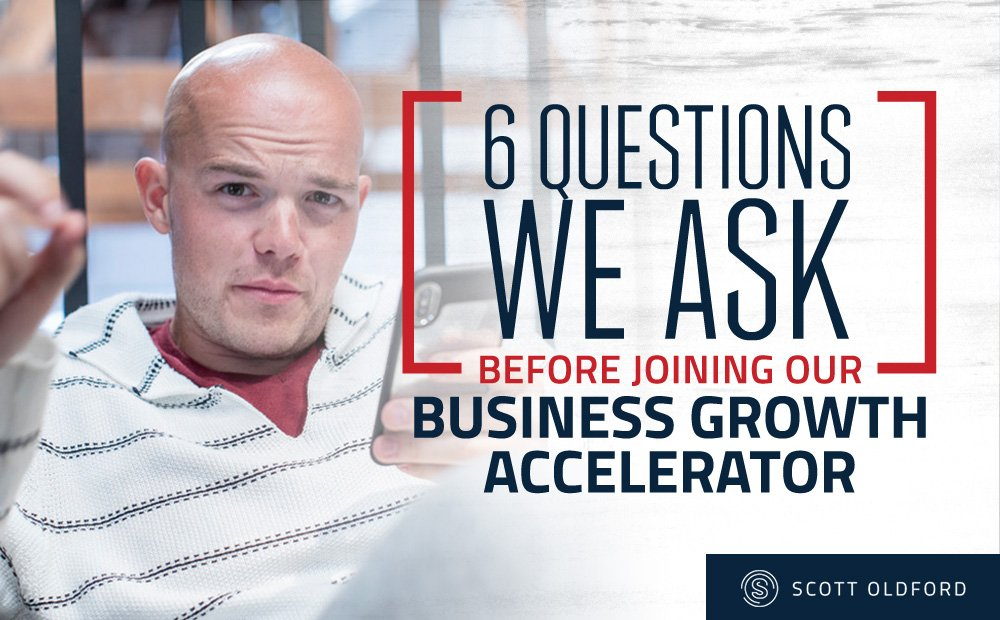 Business Growth Accelerator 1