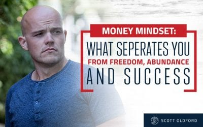 Money Mindset: What Stands Between You and Freedom, Abundance & Success
