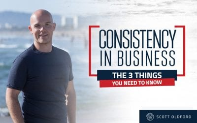 Consistency in Business: The 3 Things You Need To Create Consistent Growth
