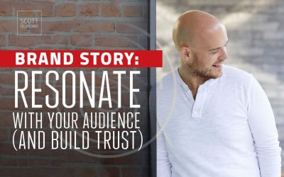 Brand Story: How to Resonate With Your Audience (And Build Trust)