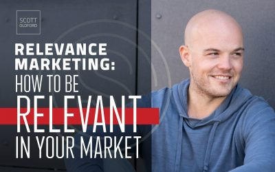 Relevance in Marketing: How to Be Relevant In Your Market (And Create Your Blue Ocean)