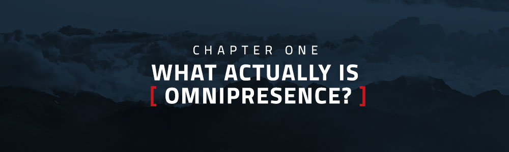 what is omnipresence